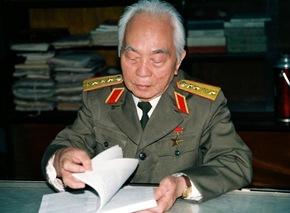hình ảnh tang lễ đại tướng Võ Nguyên Giáp