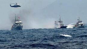 Tình hình Biển Đông