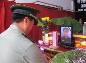 bộ đội biên phòng Quảng Ninh