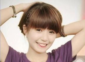 hot girl Mẫn Tiên