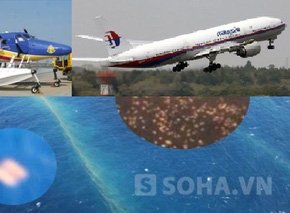 máy bay malaysia mất tích bí ẩn