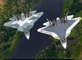 Không quân Nga