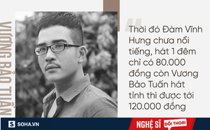 Vương Bảo Tuấn qua đời ở tuổi 44, Long Nhật đau xót: Đáng lẽ tôi phải trói anh Tuấn lại mà đưa đi viện - ảnh 2