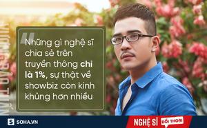 Vương Bảo Tuấn qua đời ở tuổi 44, Long Nhật đau xót: Đáng lẽ tôi phải trói anh Tuấn lại mà đưa đi viện - ảnh 4