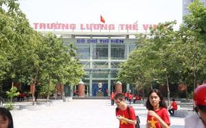 Trường Lương Thế Vinh đột ngột thay đổi điểm chuẩn vào lớp 6, nhiều phụ huynh bức xúc - ảnh 2