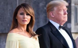 """Người đẹp quyền lực Nga từng """"thách"""" ông Trump tới Crimea: Chắc vợ ông ấy không cho đi!"""