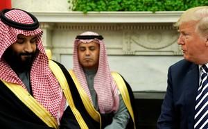 Nhà báo Saudi mất tích: Hai kịch bản đối chọi và bất ngờ Syria - ảnh 1