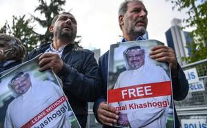 Truyền thông Thổ Nhĩ Kỳ: Thi thể nhà báo Saudi Arabia bị thủ tiêu bằng acid?