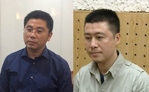 Phan Sào Nam lần đầu bị xét hỏi, chỉ nói 60 giây - ảnh 4