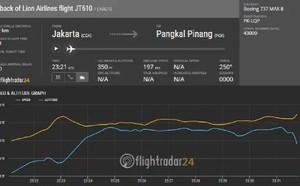 Đại diện Lion Air lấp liếm sự cố kỹ thuật nghiêm trọng của chiếc phi cơ trước khi gặp nạn? - ảnh 2