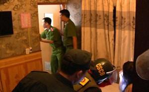 Bố nuôi trong vụ dâm ô tập thể ở Thái Bình được nhận xét là người đứng đắn và tốt tính - ảnh 1
