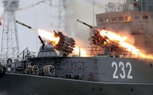 Nghị sĩ Ukraine dọa tái diễn lịch sử chiếm đóng Moskva, TNS Nga phản pháo: Hãy đọc lại SGK!
