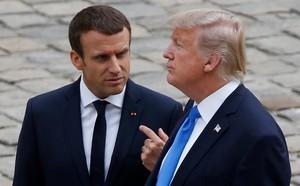 Bí ẩn trong kế hoạch ám sát Tổng thống Pháp dịp kỷ niệm kết thúc Chiến tranh Thế giới - ảnh 1