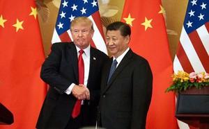 """""""Khoe"""" người Mỹ vẫn không thể chối từ hàng Trung Quốc, liệu Bắc Kinh có đang thừa tự tin?"""