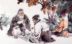 Chỉ ra 2 nhược điểm của Lý Gia Thành, thầy tướng phán 1 câu khiến mẹ ông thấp thỏm lo lắng - ảnh 1
