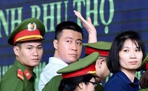 Phan Sào Nam lần đầu bị xét hỏi, chỉ nói 60 giây - ảnh 3