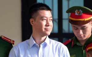 Phan Sào Nam lần đầu bị xét hỏi, chỉ nói 60 giây - ảnh 2
