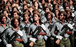 Thực hư chuyện Cuba can thiệp quân sự vào Venezuela - ảnh 6