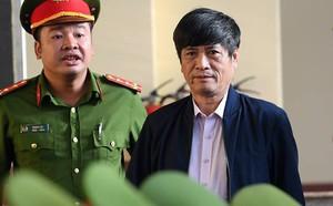 Cựu tướng Nguyễn Thanh Hóa 'xin lỗi nghìn lần' vì phản cung, xin nhận tội - ảnh 4