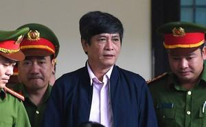 Cựu tướng Nguyễn Thanh Hóa 'xin lỗi nghìn lần' vì phản cung, xin nhận tội - ảnh 5