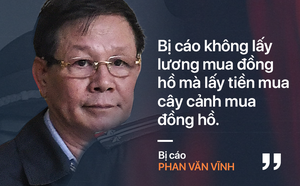 Cựu tướng Phan Văn Vĩnh: 'Tôi đã đưa một đàn ong vào trong tay áo' - ảnh 2