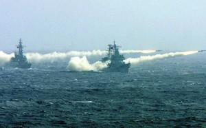 """""""Đài Loan hay biển Đông quan trọng hơn đối với Bắc Kinh?"""", đây là câu trả lời của tướng TQ"""