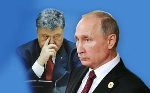 """Nguy cơ chiến tranh ngày càng hiện hữu, người dân Ukraine gấp rút đào hào """"chống Nga"""""""
