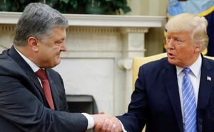 Ngoại trưởng Nga: Tài liệu từ tàu Ukraine phơi bày âm mưu châm ngòi bê bối