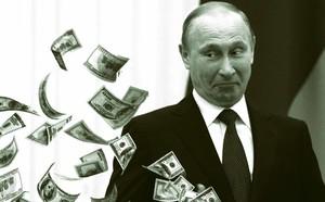 Tiếp tục bị 'đánh hội đồng', Nga liệu có còn đứng vững? - ảnh 1