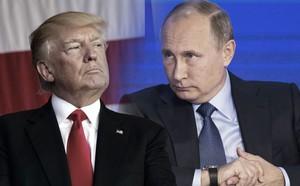 Điện Kremlin nói gì khi Tổng thống Trump hủy gặp ông Putin?
