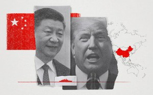 """Chiến thắng giòn giã, Đảng Dân chủ sẽ lần lượt """"xử lí"""" Nga, Ả Rập Saudi, Triều Tiên, Trung Quốc, Iran ra sao?"""