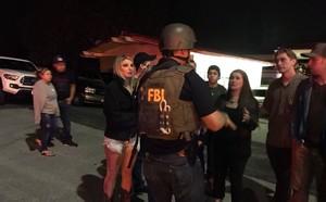 Sống sót sau thảm kịch Las Vegas rồi mất mạng vì xả súng ở California