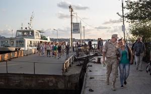 Mỹ lại mạnh tay trừng phạt Nga vì sáp nhập Crimea - ảnh 1
