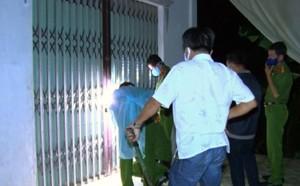 Vụ chồng giết vợ ở Hà Giang: Nghi phạm là kẻ rượu chè, cờ bạc - ảnh 1