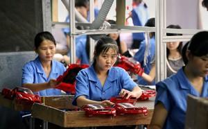 Căng thẳng với Mỹ, Trung Quốc có thể đẩy nhanh tham vọng Vành đai, Con đường