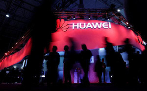 Ông Trump vô tình 'tặng quà' cho phó chủ tịch Huawei