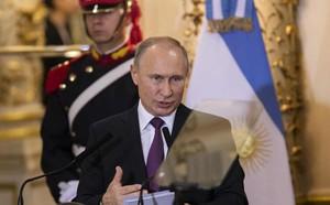 Tiếp tục bị 'đánh hội đồng', Nga liệu có còn đứng vững? - ảnh 2