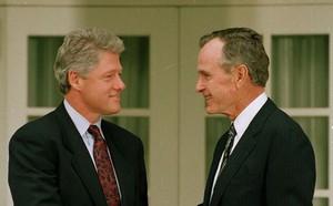Chuyến câu cá để đời: TT Putin đã nói gì về màn thể hiện tay lái lụa của ông Bush cha? - ảnh 2