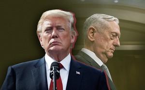 Hô 3 lần Trung Quốc, Trung Quốc, Trung Quốc, Quyền Bộ trưởng QP Mỹ nhấn mạnh điều gì? - ảnh 1
