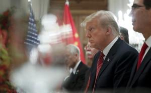 Mỹ 'một mình một phách', kiên quyết không ủng hộ Hiệp định biến đổi khí hậu - ảnh 1