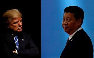 """Thông báo """"khác biệt"""" của Đại sứ quán Mỹ về thỏa thuận Trump-Tập bị chặn chia sẻ ở TQ"""