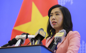 Ông Trump lại muốn trục xuất người nhập cư gốc Việt