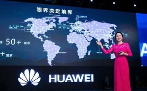 """""""Ông Trump không biết trước kế hoạch bắt Giám đốc Huawei"""""""