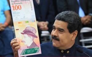 Bầu cử Tổng thống Venezuela: Sục sôi chiến dịch vận động tranh cử - ảnh 1
