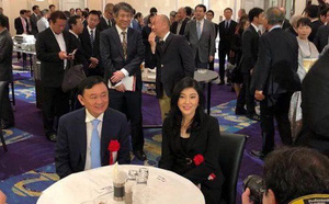 Đại sứ Mỹ viếng thăm bất thường, Thái Lan hứa tổ chức bầu cử đúng lộ trình - ảnh 2