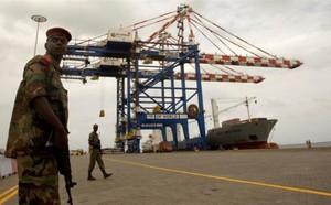 Căng thẳng lên cao, lính Trung Quốc bị tố tìm cách lẻn vào căn cứ Mỹ tại Djibouti - ảnh 1