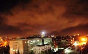 Quan chức quân đội Israel tiết lộ tấn công mục tiêu Iran trong căn cứ không quân Syria - ảnh 1