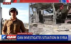 Nga ngăn OPCW tiếp cận Douma, Mỹ tố che giấu chứng cứ về vũ khí hóa học - ảnh 1