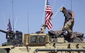 TT Erdogan: Mỹ đưa 5.000 xe tải chở đầy vũ khí tới Syria - ảnh 1