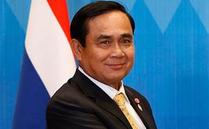 Đại sứ Mỹ viếng thăm bất thường, Thái Lan hứa tổ chức bầu cử đúng lộ trình - ảnh 1